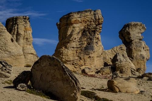 Os principais pontos turísticos de El Calafate 6
