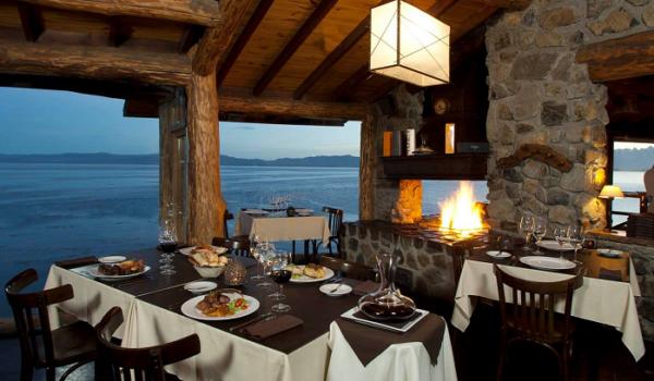 Kuar Restaurant Bar 1900