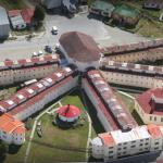 Museu Marítimo e Prisão de Ushuaia