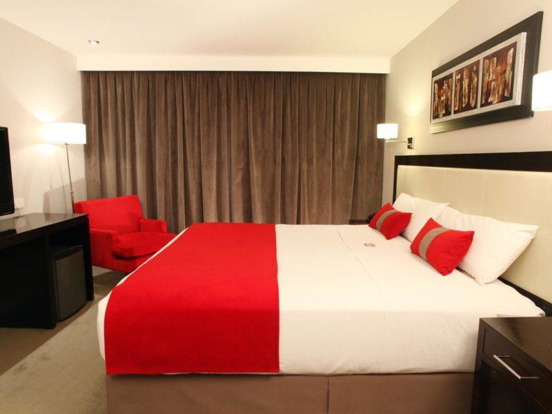 Alto Andino Hotel Ushuaia 1