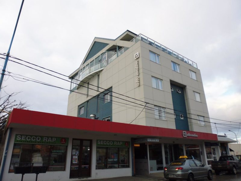 Alto Andino Hotel Ushuaia 7