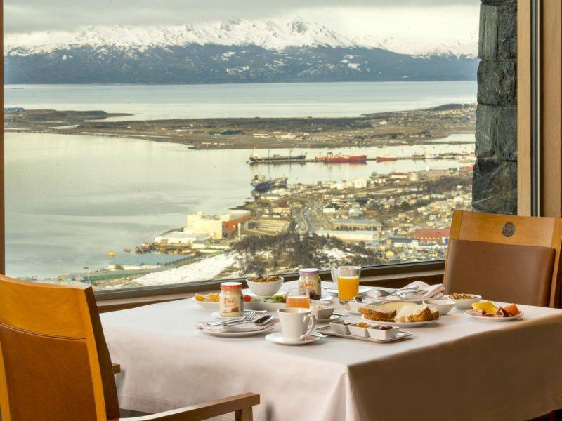 Arakur Ushuaia Resort & Spa 16