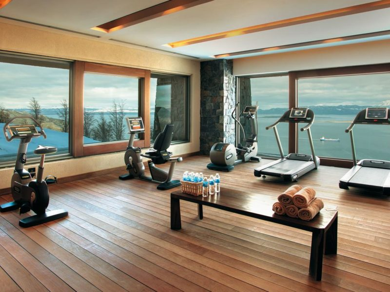 Arakur Ushuaia Resort & Spa 18