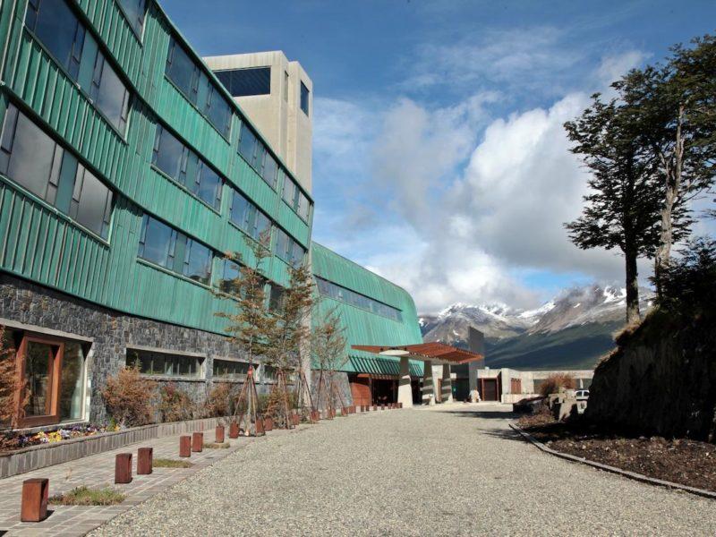 Arakur Ushuaia Resort & Spa 20