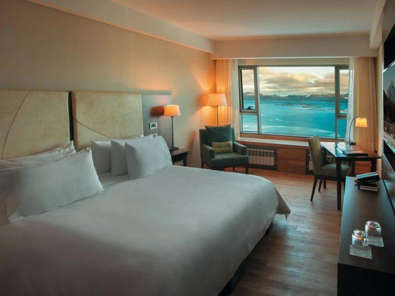Arakur Ushuaia Resort & Spa 4