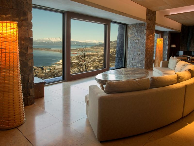 Arakur Ushuaia Resort & Spa 5
