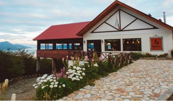 Chez Manu Ushuaia