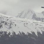 Como chegar em Ushuaia