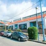 Hospital Regional Ushuaia Gobernador Ernesto Campos