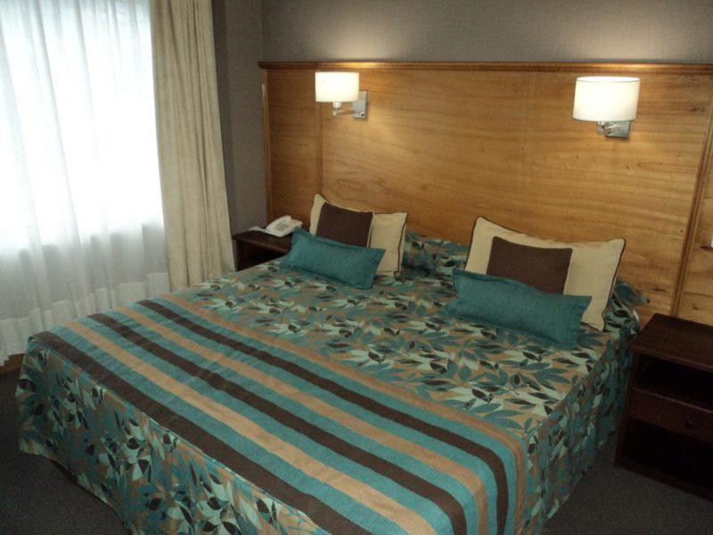 Hotel Tierra del Fuego 11