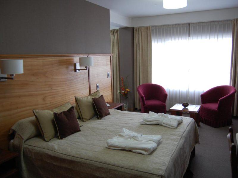 Hotel Tierra del Fuego 12