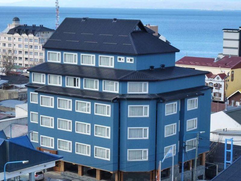 Hotel Tierra del Fuego 14