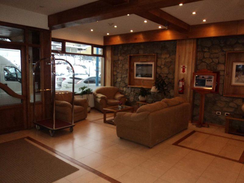 Hotel Tierra del Fuego 6