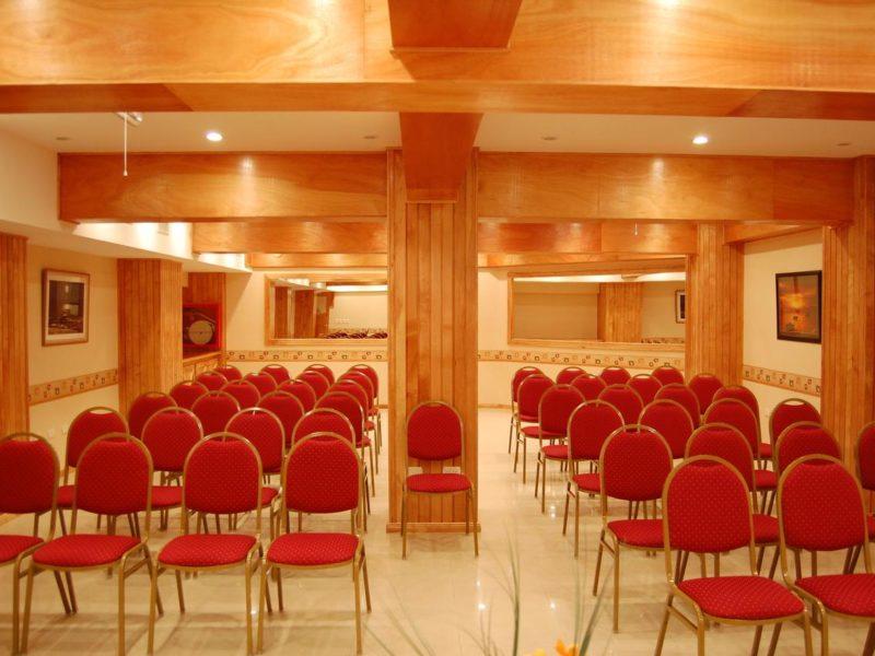 Hotel Tierra del Fuego 9