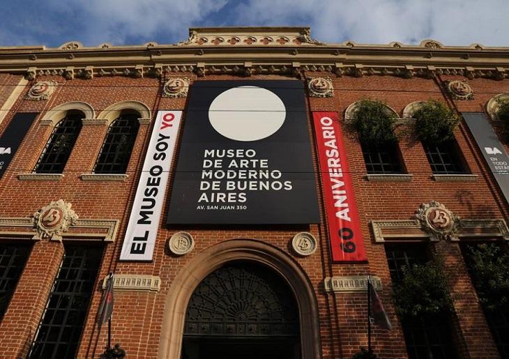 La Noche de los Museos Buenos Aires Noite dos Museus