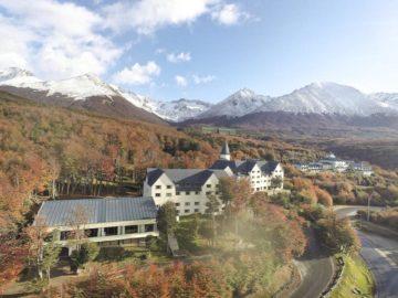 Las Hayas Ushuaia Resort 12