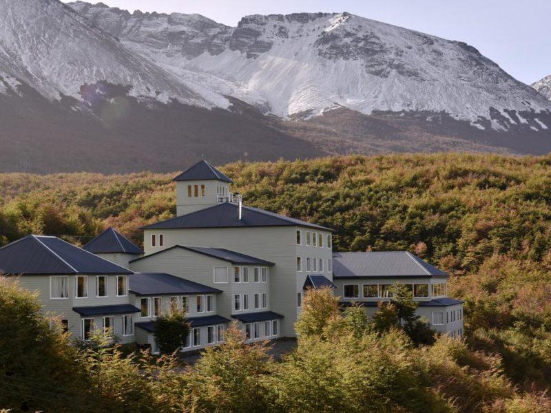 Los Acebos Ushuaia Hotel 12