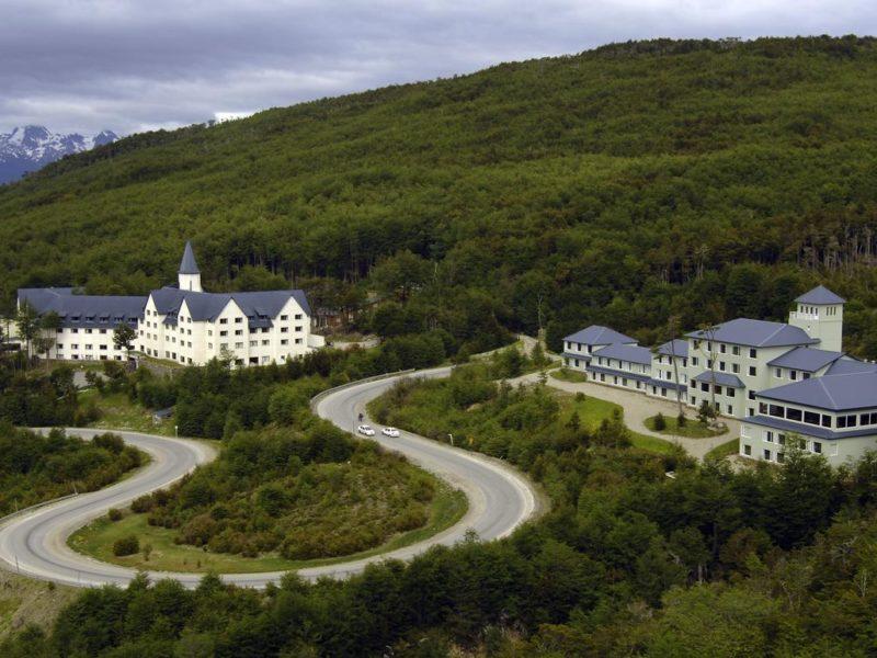 Los Acebos Ushuaia Hotel 13