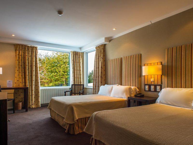 Los Acebos Ushuaia Hotel 3