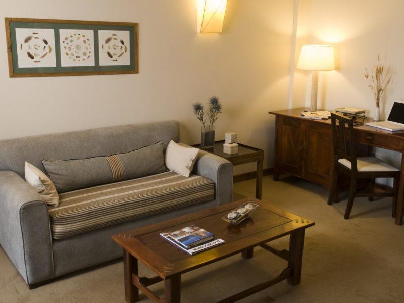 Los Cauquenes Resort & Spa Ushuaia 13