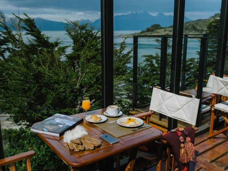 Los Cauquenes Resort & Spa Ushuaia 3