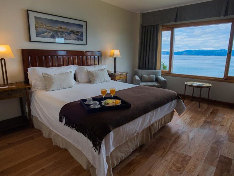 Los Cauquenes Resort & Spa Ushuaia 5