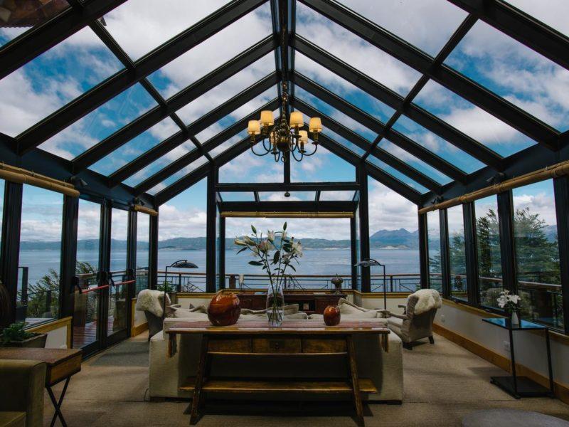 Los Cauquenes Resort & Spa Ushuaia 7