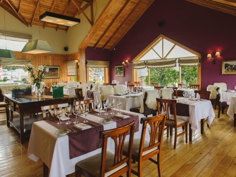 Los Cauquenes Resort & Spa Ushuaia 8