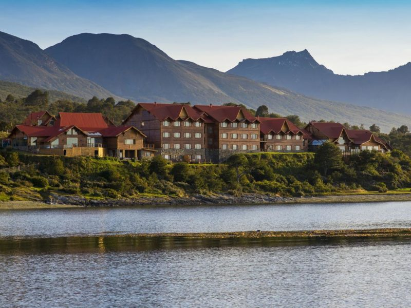 Los Cauquenes Resort & Spa Ushuaia
