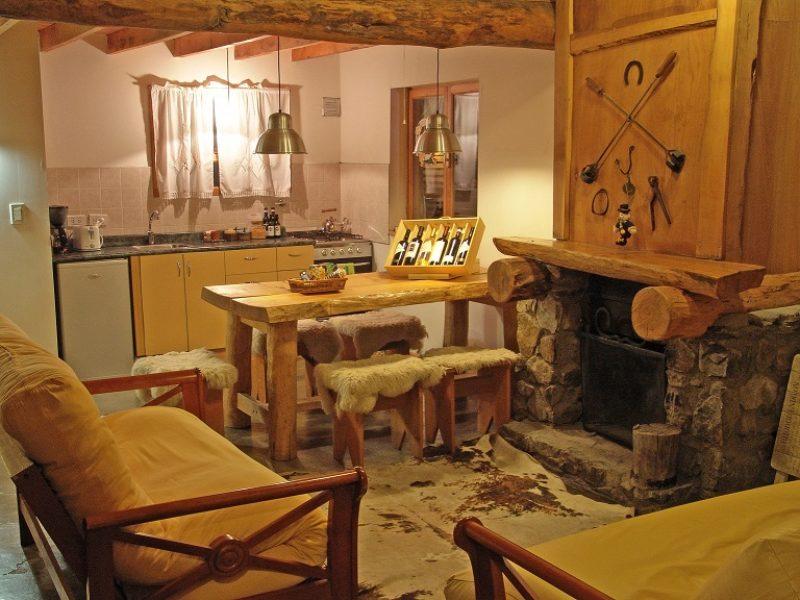 Patagonia Villa Lodge Hotel Ushuaia 14