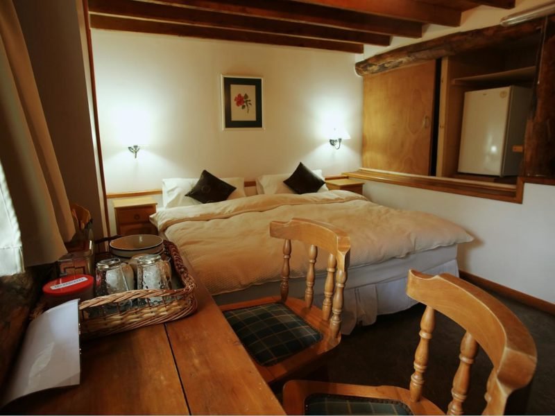 Patagonia Villa Lodge Hotel Ushuaia 25