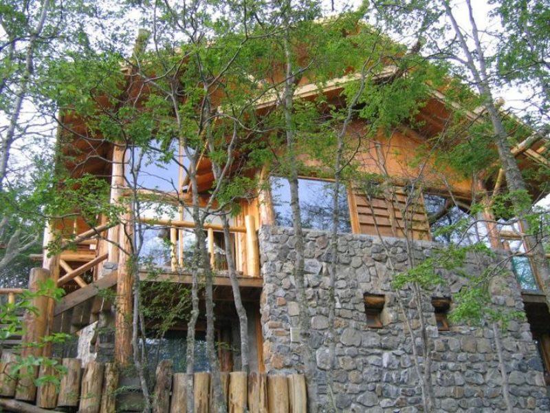 Patagonia Villa Lodge Hotel Ushuaia 26