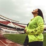 A viagem da Dani Germano do Blog Zerovinteum a Buenos Aires