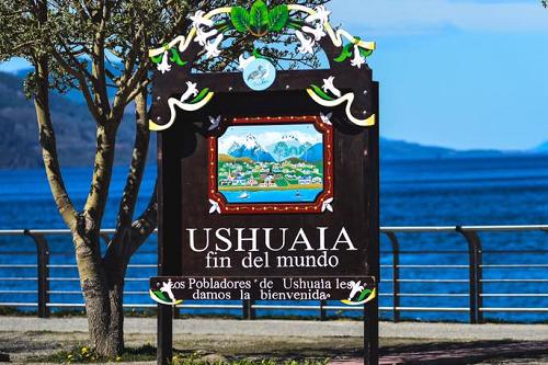 O que fazer em Ushuaia 1