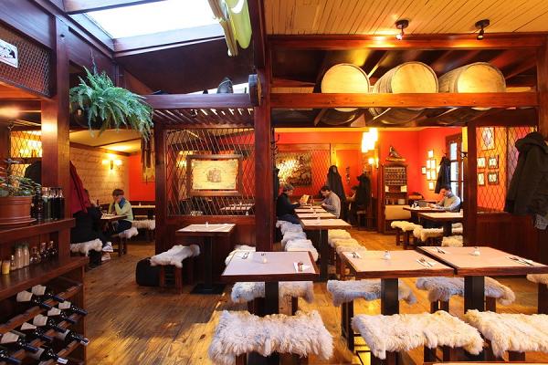 Os melhores restaurantes de Ushuaia 1