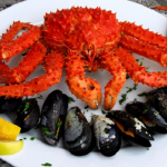 Os melhores restaurantes de Ushuaia