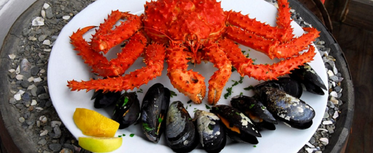 Os melhores restaurantes de Ushuaia 10