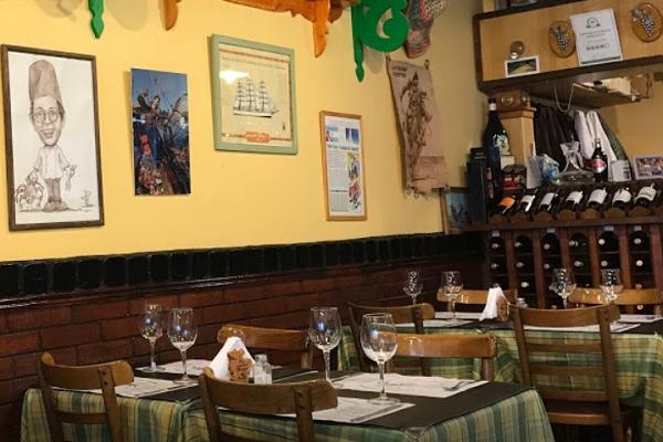 Os melhores restaurantes de Ushuaia 9
